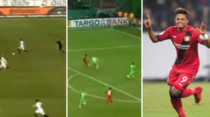 Watch: Proof That 20-Year Old Leon Bailey Is Absolute Dynamite