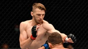 New Zealander Dan Hooker Sheds Light On UFC Retirement Rumours