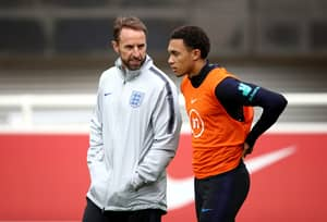 Trent Alexander-Arnold Set To Start IN MIDFIELD Tonight For England Against Andorra