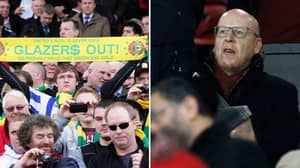 Glazer Family Reportedly Rejected Offer To Buy Manchester United