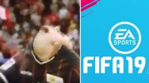 Someone's Already Discovered A Crazy New Glitch In FIFA 19