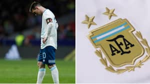 Lionel Messi's Absence In Morocco Friendly Will See Argentine FA Lose Out On €450,000