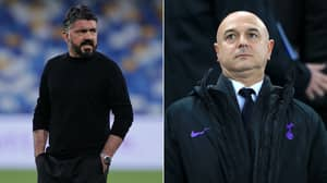 Tottenham Are In Talks With Gennaro Gattuso To Become Their New Manager