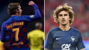 Atletico Madrid Deny Antoine Griezmann Transfer After Barcelona Make Official Announcement