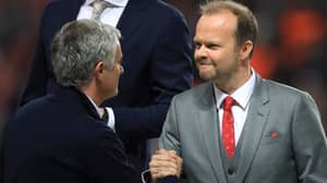 Ed Woodward In Secret Talks To Sign Manchester United Target