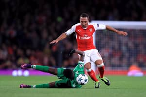 Santi Cazorla Opens Up About Injury That Ended His Arsenal Career