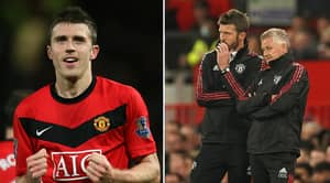 Manchester United Told That Champions League Star Can Be Their 'Next Michael Carrick'
