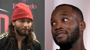 Jorge Masvidal Savagely Rips Leon Edwards Following His Victory Over Nate Diaz