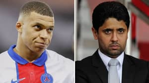PSG Shockingly Told To Bench Kylian Mbappe 'All Year' Long If He Refuses To Sign New Contract