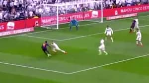 Ousmane Dembele Broke Dani Carvajal's Ankles Without Touching The Ball