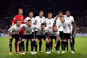 Germany's Player Of The Year For 2016 Announced