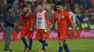 Former Chile Coach Makes Incredible Claim About Alexis Sanchez