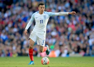 Dele Alli In Line For A New Lucrative Adidas Deal