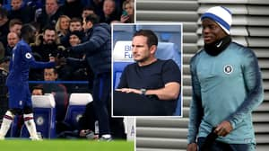 N'Golo Kante 'Wants To Leave Chelsea' After Falling Out With Frank Lampard Over A Wedding