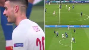 Pedri's Perfect Performance For Spain Vs Italy Proves He Is The Heir To Andres Iniesta's Throne