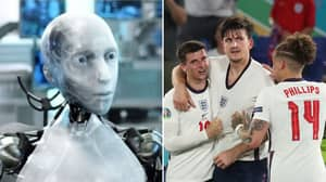 Supercomputer Has Predicted The Rest Of Euro 2020 And It's Going To Be Heartbreak For England