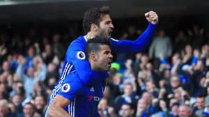 Diego Costa Leaves Foul Mouthed Response To Fabregas' Instagram Post