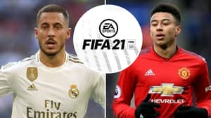 6 Players Who Could Receive 'Major Downgrades' In FIFA 21 Ultimate Team