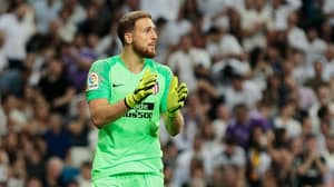 Jan Oblak Has More Clean Sheets Than Goals Conceded Since 2014/15