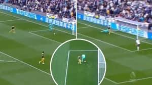 Hugo Lloris Makes Shocking Mistake To Hand Southampton A Goal