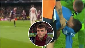 Luis Suarez Has Really Struggled Since Laughing In The Face Of Andrew Robertson