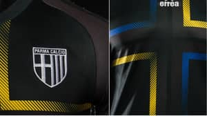 Parma's New Third Kit Sold Out In 24 Hours Because It's Too Beautiful