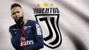 Neymar's Father And Agent Is To Have A Meeting With Juventus Sporting Director