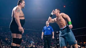 The Big Show Reveals How John Cena Helped Him Get In Shape