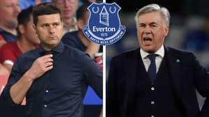 Everton Have Spoken To Mauricio Pochettino And Carlo Ancelotti Over Manager Role