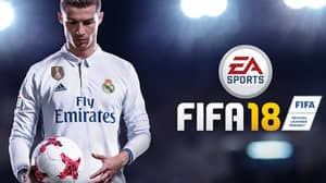 WATCH: EA Sports Reveal Four New Legends For FIFA 18