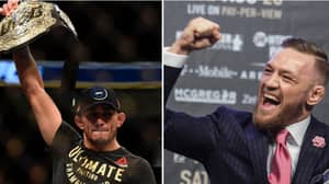 Conor McGregor Responds In Typical Fashion To Tony Ferguson's Injury