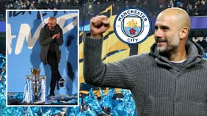 Manchester City Preparing To Hand Pep Guardiola Up To £200m For Summer Spending Spree