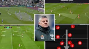 Detailed Twitter Thread Reveals Why Solskjaer Deserves To Be Sacked By Manchester United