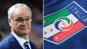 Claudio Ranieri Would Give Up Nantes For Italy Job
