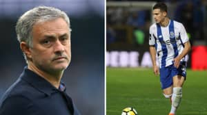 Manchester United Are In A Rush To Do Deal For Diogo Dalot