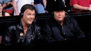 "Jim Ross And Jerry ""The King"" Lawler Are Reuniting For Raw Next Week"