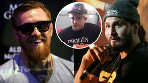 Jake Paul Wants To Fight Conor McGregor And Jorge Masvidal To Prove He Is A 'Legitimate Boxer'