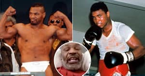 Mike Tyson Reveals How He'd Approach Muhammad Ali Fantasy Fight: 'He's A Junkyard Dog'
