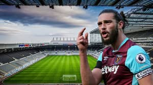 Newcastle United Line Up Surprise Return For Andy Carroll