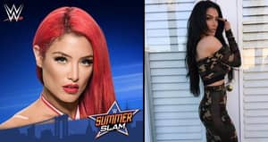 Has Eva Marie Quit WWE Completely To Concentrate On Hollywood Movies?