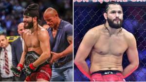 UFC Star Jorge Masvidal Reveals His MMA Retirement Date