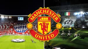 There's A Crazy Transfer Rumour Involving Bayern Munich, Juventus And Manchester United