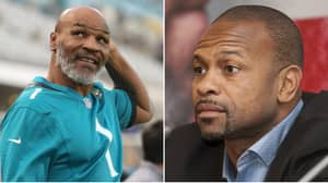 Rules Changed For Mike Tyson Vs. Roy Jones Jr Bout, Says Promoter