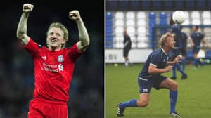 Dirk Kuyt Comes Out Of Retirement To Help Amateur Club He Started His Career With