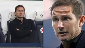Frank Lampard Was 'Angriest Ever Seen' At One Player After West Brom Draw