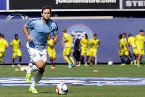 Frank Lampard Is Not Happy About FIFA 16 Card