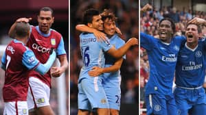 The 16 Most Prolific Assist To Goal Combinations In Premier League History