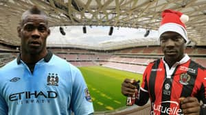 Mario Balotelli Set To Join New Club For Free