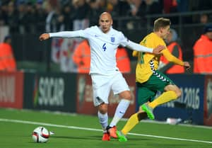 Jonjo Shelvey Holds A Record That Is Shameful For English Football