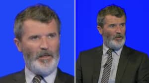 """Roy Keane Hopes Cristiano Ronaldo Didn't Watch Wolves Game. """"He Will Be Pulling Out Of The Deal"""""""